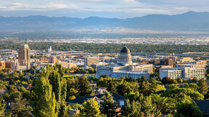 The Avenues et Capitol Hill