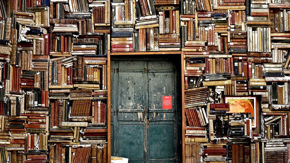 Les Bibliothèques